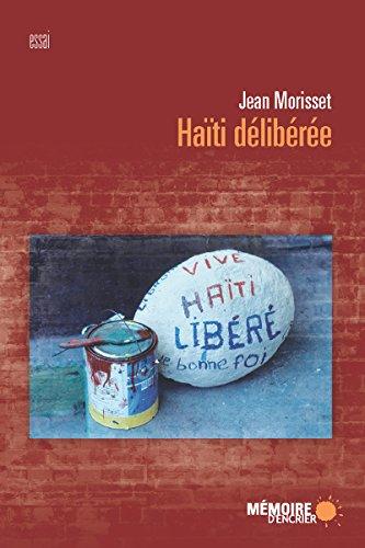 Lire un Haïti délibérée pdf