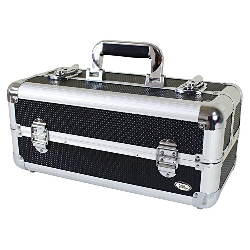 jacki-design-aluminum-makeup-salon-train-case-w-expandable-trays-bhj14129-black-by-jacki-design