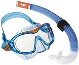 Aqua Lung Sport Kinder-Schnorchel-Set mit Tauchmaske und Schnorchelrohr -