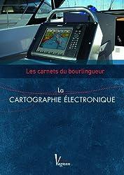 La cartographie électronique