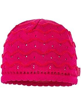 MaxiMo Mütze Mit Struktur, Cappellopello Bambina