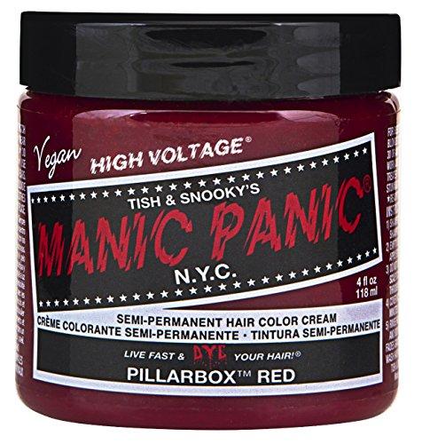 Manic Panic High Voltage Classic Cream Formula
