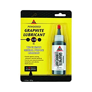 American grease stick graphite lubricant 1.13 oz/32g by American Grease Stick