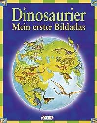 Dinosaurier - Mein erster Bildatlas: 0