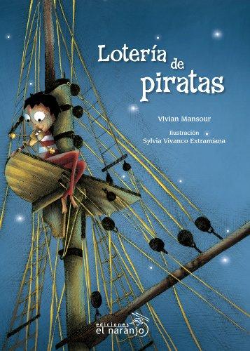 Lotería de piratas (Ecos de Tinta / Ink Echoes) por Vivian Mansour
