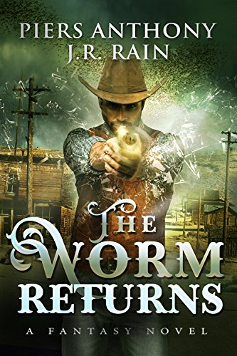 the-worm-returns-english-edition