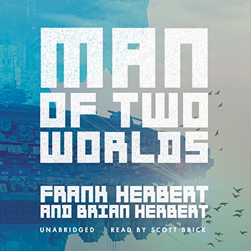 Man of Two Worlds  Audiolibri