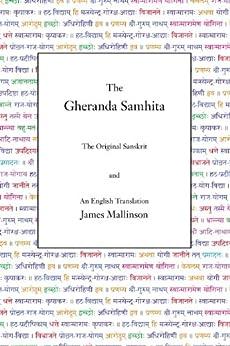 The Gheranda Samhita (English Edition) di [Mallinson, James]