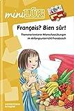 miniLÜK: Francais? Bien sur!: Französisch-Anfangsunterricht