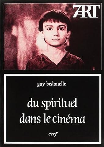 Du spirituel dans le cinéma