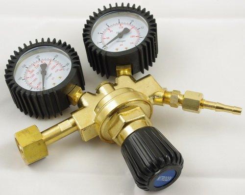 Preisvergleich Produktbild Druckminderer Druckregler für Stickstoff (N2)