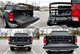 Bed X Tender HD Cargo Manager System Pickup Laderaum