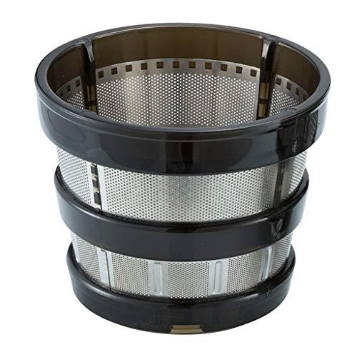 Viesky Juicer Filter Ersatzteile grobes Sieb feines Mesh Ersatz für Hurom HH-SBF11 HU-19SGM Mixer