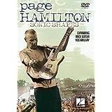 Page Hamilton - Sonic Shapes/Expanding Rock Guitar Vocabulary