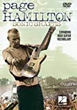 Page Hamilton - Sonic Shapes/Expanding Rock Guitar Vocabulary
