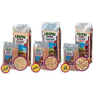 Chipsi Beechwood Bedding Chips Medium Chipsi Beechwood Bedding Chips Medium 51Me6OG8 JL