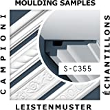 MUESTRA cornice ORAC Decor LUXXUS S-C355
