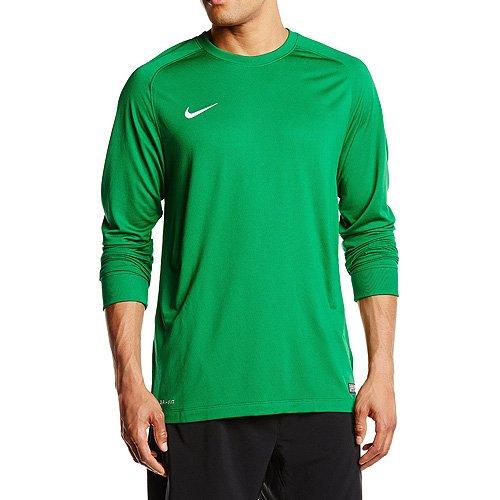 Nike Herren Goalkeeper Jersey Park II Torwarttrikot, Pine Green/White, XL (Green Bekleidung Pine)
