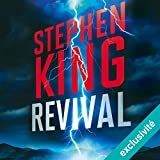 Stephen King Livres Audio - Best Reviews Guide