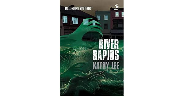 River Rapids (Mallenford Mysteries)