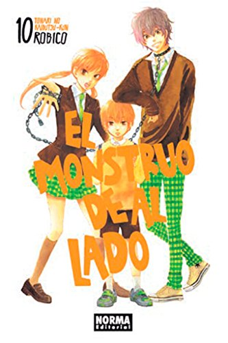 Descargar EL MONSTRUO DE AL LADO (TONARI NO KAIBUTSUKUN) 10 (DE 13)