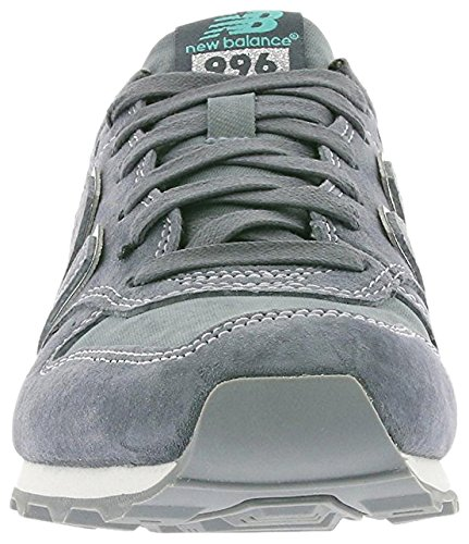 New Balance 996 Damen Sneakers Gris