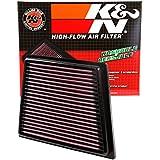 K&N 33-2955 Filtro de Aire