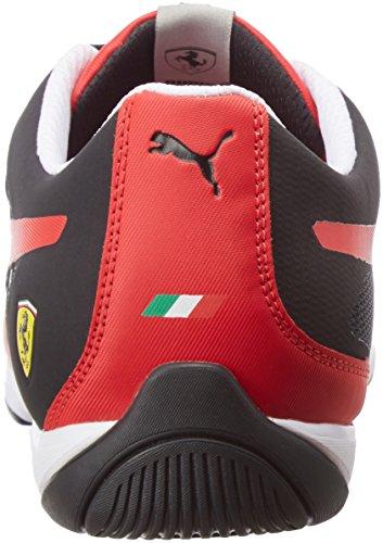 Corsa Scarpe Rosso Black Unisex Valorosso Sf 10 da Ginnastica 2 Puma YFqpwASq