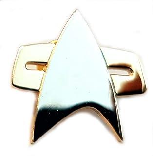 Section 31 Black Badge Communicator Star Trek Discovery QMx In Stock