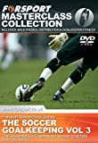 The Soccer Goalkeeper DVD Vol 3 - Best Reviews Guide