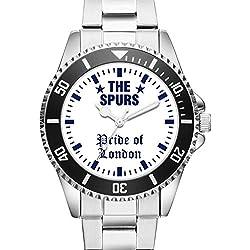 KIESENBERG® Watch - THE SPURS - Pride of London 6009