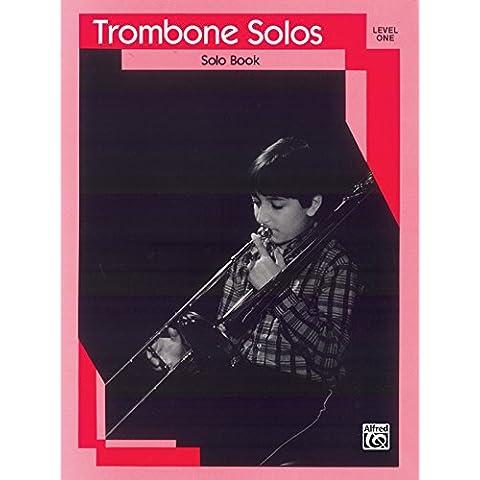 Trombone Solos: Level One