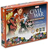 Marvel Dice Masters: Civil War by Dice Masters