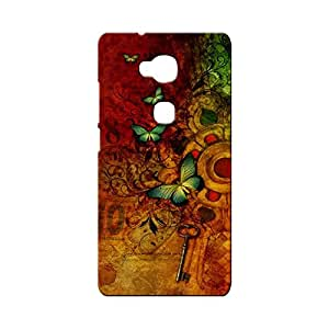 G-STAR Designer Printed Back case cover for Huawei Honor X - G4775