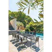 Amazon.fr : salon de jardin hesperide