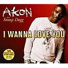 I Wanna Love You by Akon
