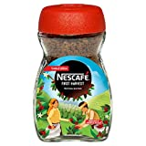 Nescafé First Harvest Coffee, 50g Glass Jar