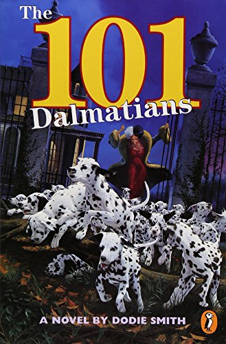 The Hundred And One Dalmatians (Puffin story books)