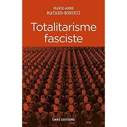 Totalitarisme fasciste (Histoire)