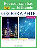 Géographie Tle L, ES, S