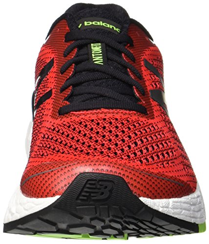 New Balance Fresh Foam Vongo V2, Running Homme red
