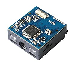 Generic 1D Image Barcode scanner embedded Module Engine