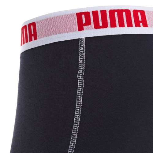 Puma Herren Boxer Basic Men' blue