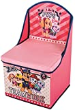 Best Paw Patrol Kid Books - PINK Paw Patrol Kids Chair with Storage Girls Review
