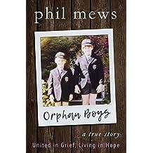 Orphan Boys (English Edition)