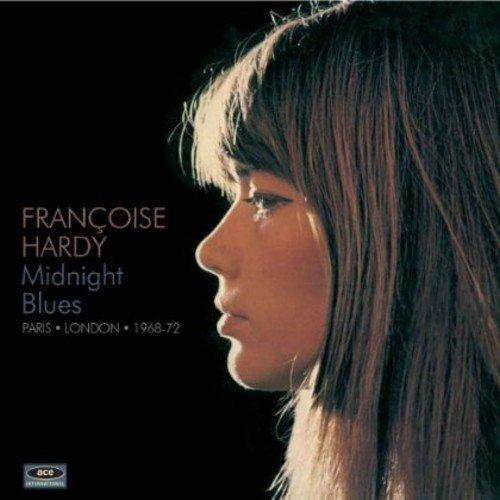 Midnight Blues:Paris-London 1968-72 -