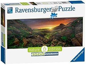 Ravensburger Ravensburger-00.015.094 Puzzle 1000 Piezas, Multicolor (1)