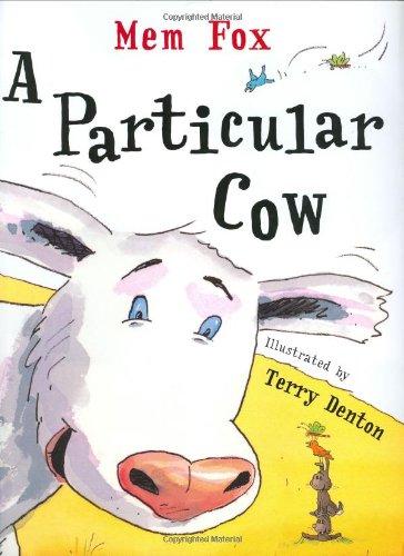 A Particular Cow por Liza Wheeler