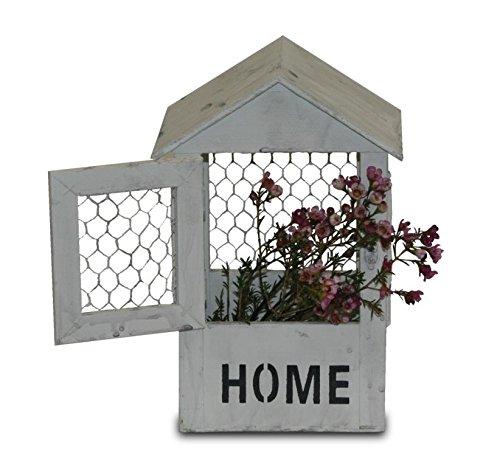 Maison de jardin Home (16 * 14 * 9/28,5 cm)