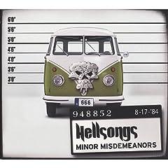 Minor Misdemeanors
